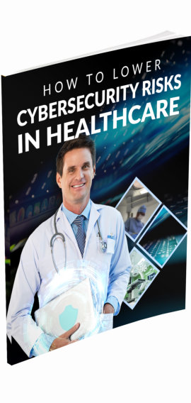 Cybersecurity Risks in Health Care