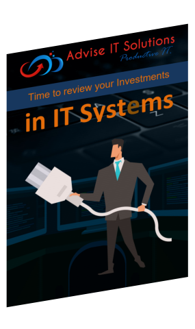 Have You Reviewed Your IT Infrastructure Lately