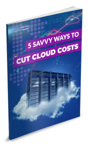 5 Best Ways to Control Cloud Expense