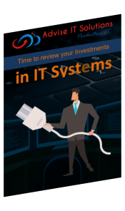 Have You Reviewed Your IT Infrastructure Lately?
