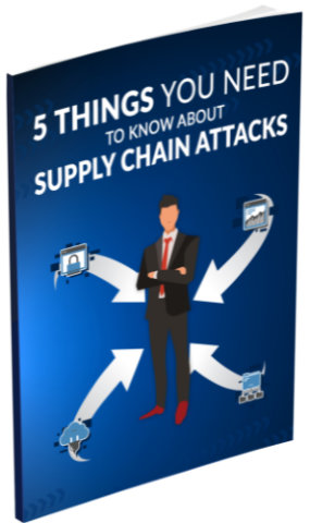 What Are Supply Chain Attacks?