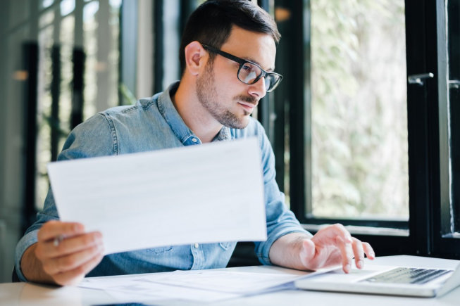 Signs Your Business Needs Document Management